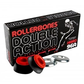Rollerbones Cushions - Hard 96A (pack of 8)